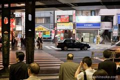 100520_004__MG_7250 (oda.shinsuke) Tags: station geotagged rainyday railway 駅 鉄道 jr東日本 kandastation 神田駅 geo:lat=3569247182179891 geo:lon=13977130651474