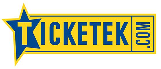 Puntos de Venta de Ticketek