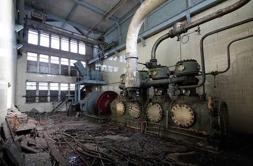 Ice Compressor