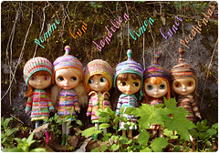 Girls in the nature! ^.^