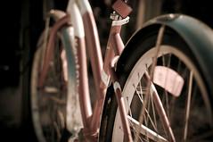 Bokeh Bike