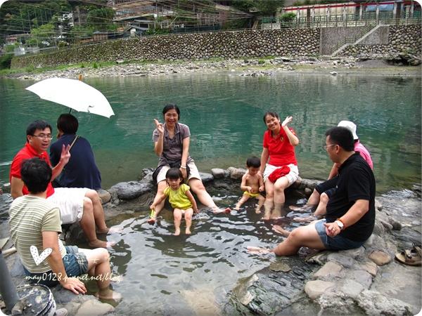烏來野溪溫泉10-2010.05.16