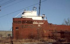 Sewell Avery (rt mamba) Tags: boats ships greatlakes lakers lakesuperior superiorwi twinports sewellavery