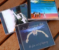 Boomtown Rats CDs