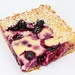 Huckleberry Tart