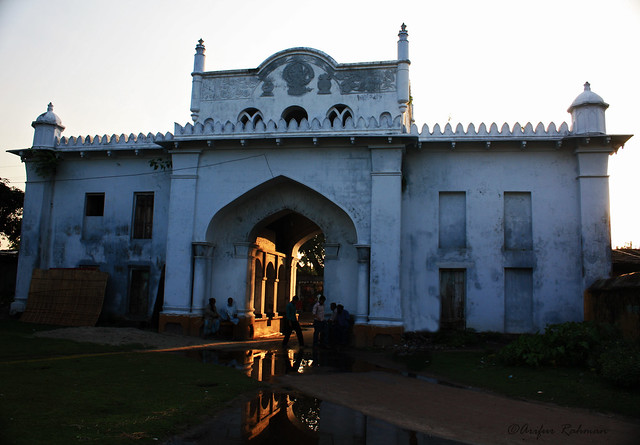 welcome to    Dinajpur Rajbari .... Discovering the hidden glory