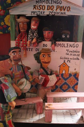 Mamulengos by Pernambuco é Aqui
