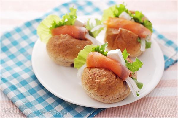 咖啡館style三明治