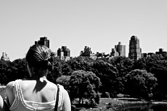 the view (rbehner) Tags: new york trees girls ny centralpark backlit 2470mm