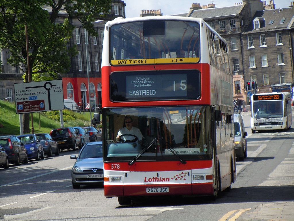 The World's newest photos of 578 and bus - Flickr Hive Mind