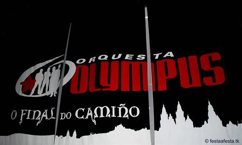 Orquesta Olympus - 2010 - 0001 - Parada (Ordes)