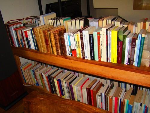 Los Libros (1)