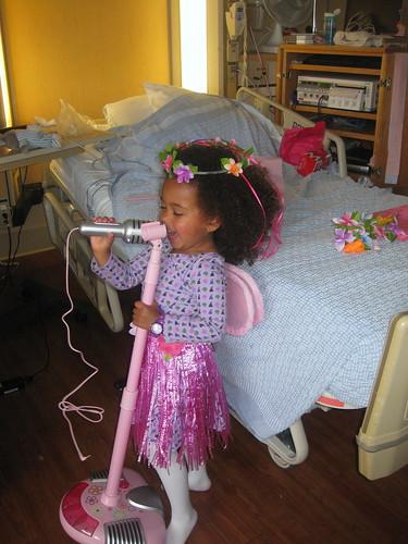Maya's 3rd Birthday - 05-31-10