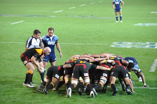 Another scrum