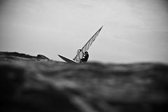 West Dennis, MA (Gosha P) Tags: ocean summer bw beach sports water capecod massachusetts extreme documentary atlantic windsurfing 135l westdennis documentarybw 5dmarkii garypikovsky