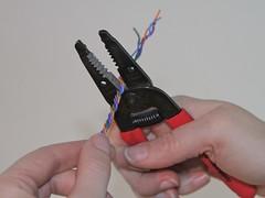 Wire Twisting - 21