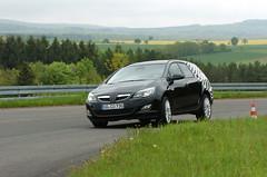 Opel Astra Sports Tourer PPV