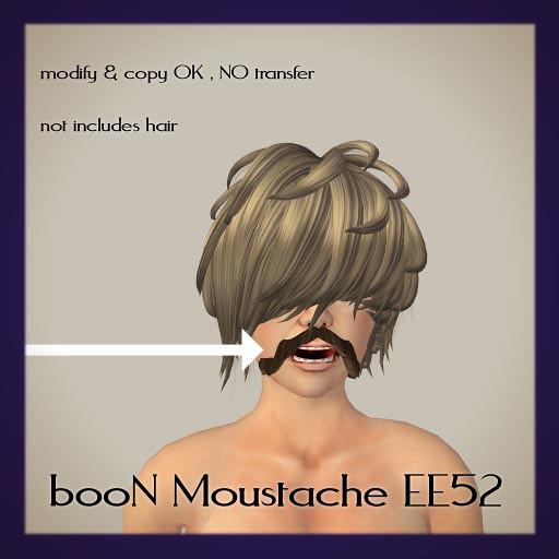 booN moustache1ee52