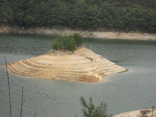 渡之瀬ダム 画像 4