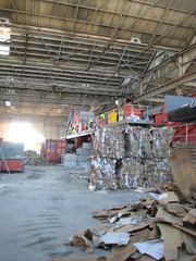 Becon Dry Waste RMF5 (siftnz) Tags: wood foundry paper timber gas cardboard rubbish waste recycling landfill plastics becon katevalleylandfill drywaste recoveredmaterialsfacility