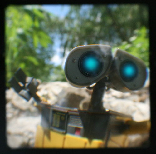WallE5 (by ElDave)