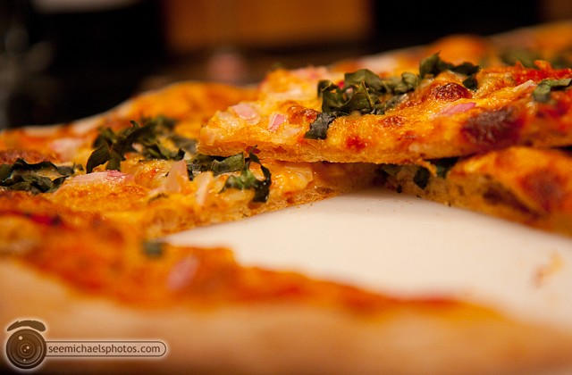 Pizza 60710 © Michael Klayman-004