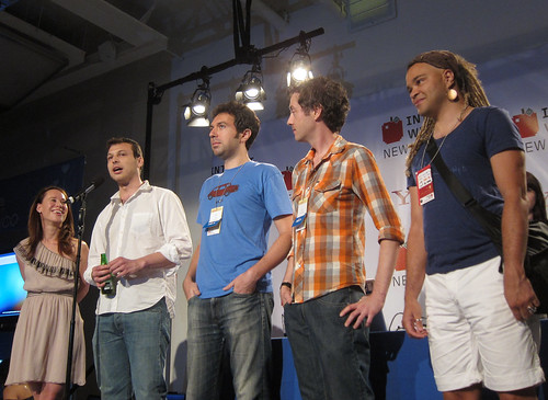 The 5 Founders of Blip.tv