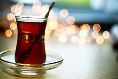 Turkish tea #2 (A. Aleksandraviius) Tags: cup colors 35mm turkey nikon tea drink bokeh explore mug nikkor turkish ay turkishtea d60 explored nikond60 arbata puodelis f18g 35mmf18g afsdxnikkor35mmf18g nikon35mm18g