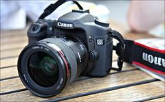 Canon EOS-50D