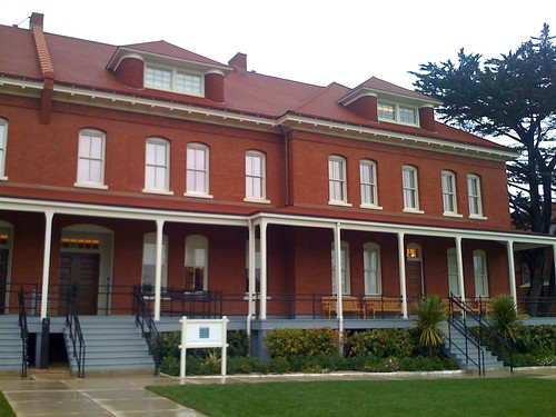 Walt DIsney  Family Museum 2