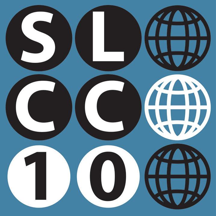 SLCC 2010 Logo