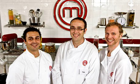MasterChef 2010 finalists
