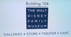 Walt DIsney Family Museum 6