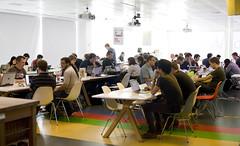 Hackcamp London