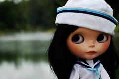 Yo Sailor - 341/365 ADAD