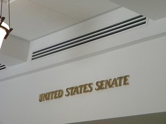 """United States Senate"" ""Washing..."