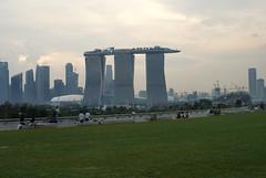 Marina Barrage 013 (Arshad Syed) Tags: singapore marinabarrage marinabaysands integratedresorts