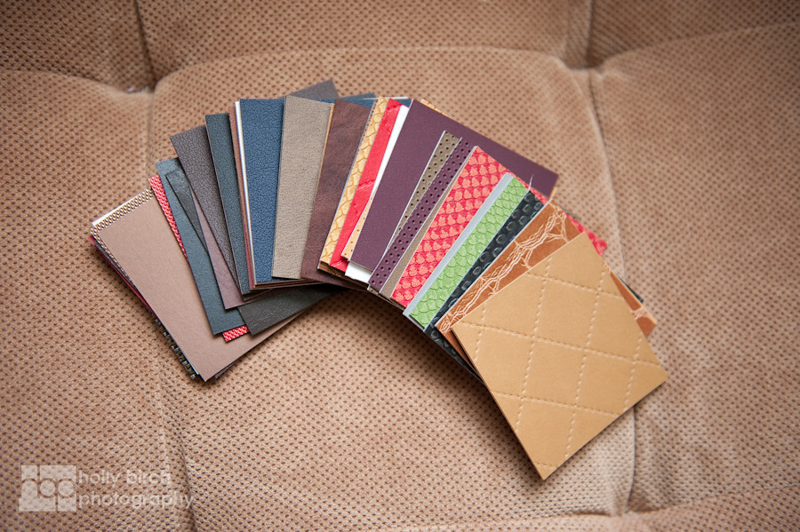 Forbeyon cover swatches