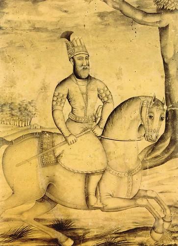 Nadih Shah