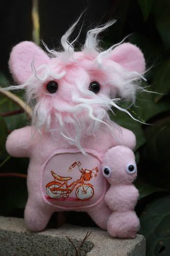 Panya Baby Poilu