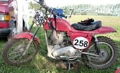 20eme Norman Scramble BSA Gold Star Metisse 650 1963 (barbeenzinc) Tags: norman motorbike moto motorcycle british motocross goldstar scramble ancienne bsa motorrad rickman beauval metisse anglaises britishmotorcycle b34 normanscramble normanscramble2010 beauvalencaux2010 20emenormanscramble