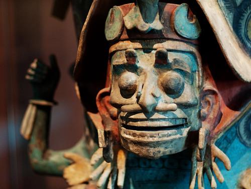 Museo de Antropología 20