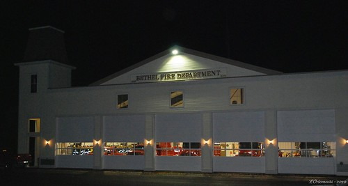 Bethel Fire Department