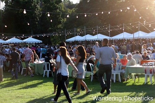 Pasadena Wine Festival (Los Angeles County Arboretum & Botanic Garden) - Arcadia 4