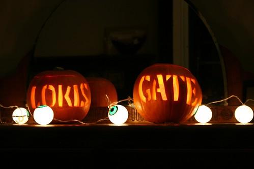 loki's gate