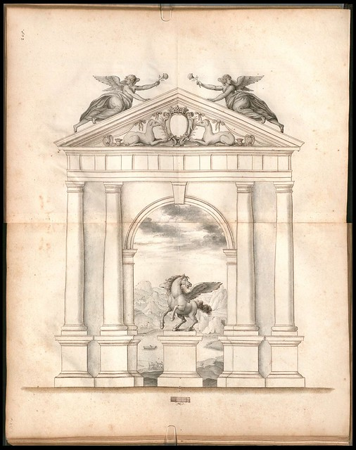 Architectura Regia (Pegasus)