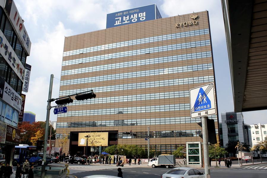 Kyobo Corp