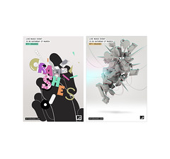 MTV Crashes case study (Fluid Design) Tags: advertising design fluid mtv concept campaign branding fluidesign wwwfluidesigncouk