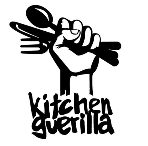 kitchenguerilla