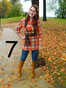 Outfit of the week - Reader's Choice (7)
